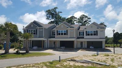 Horry County Condo/Townhouse For Sale: 1902 Enclave Lane #A-102