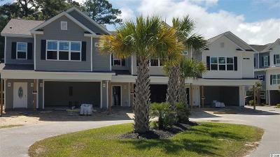 Horry County Condo/Townhouse For Sale: 1904 Enclave Lane #A-103