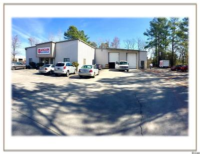 Myrtle Beach Single Family Home For Sale: 1616 Executive Ave.