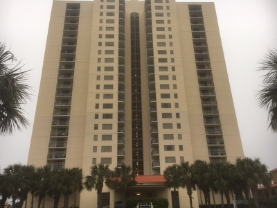 Myrtle Beach Condo/Townhouse Active-Pend. Cntgt. On Financi: 8560 Queens Way Blvd #709