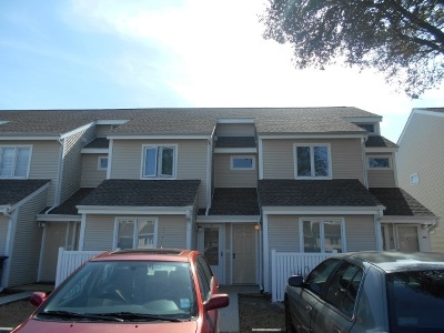 Surfside Beach Condo/Townhouse For Sale: 1000 Deer Creek Rd #G