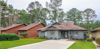 Horry County Single Family Home For Sale: 114 Berry Tree Lane