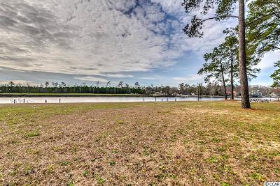 Georgetown County, Horry County Residential Lots & Land For Sale: Lot 21 Mesa Grande Dr.