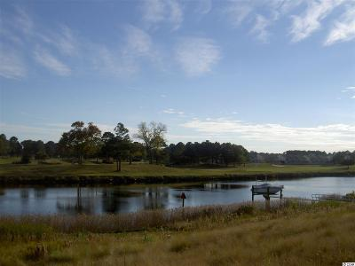 Georgetown County, Horry County Residential Lots & Land For Sale: Lot 38 W Palm Dr.