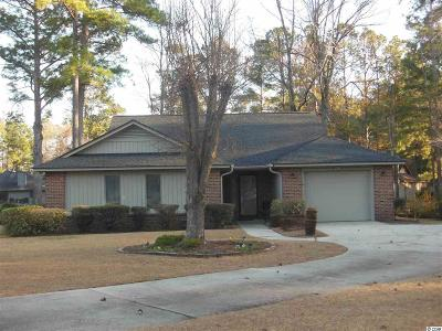 Horry County Single Family Home For Sale: 228 Cricket Court