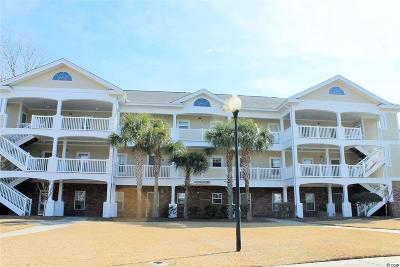 Horry County Condo/Townhouse For Sale: 5801 Oyster Catcher Drive Unit 1334 #1334
