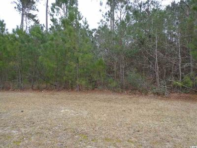 Residential Lots & Land Sold: Tbd Grey Moss Rd.