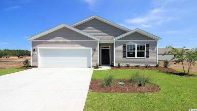 Myrtle Beach Single Family Home For Sale: Tbd Aurora Loop