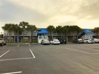 North Myrtle Beach Condo/Townhouse Active-Pend. Cntgt. On Financi: 804 S 12th Avenue #103