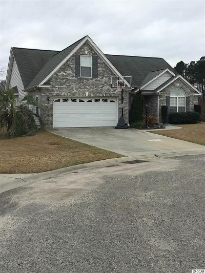 Conway Single Family Home For Sale: 224 Old Hickory Dr.
