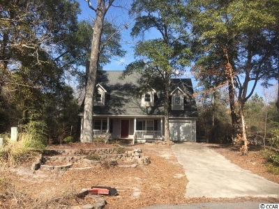 Little River Single Family Home Active-Pend. Cntgt. On Financi: 4237 Graystone Blvd.
