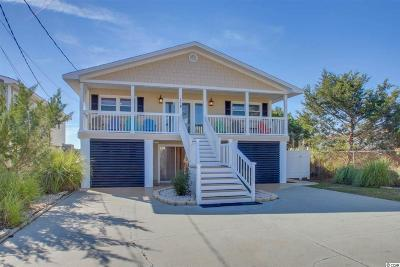 Garden City Beach Single Family Home For Sale: 118 S Dogwood Ln.