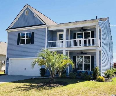 Myrtle Beach, North Myrtle Beach Single Family Home For Sale: 617 Carolina Farms Blvd