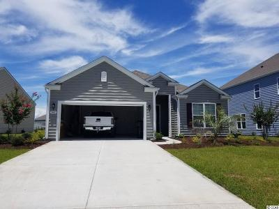 Myrtle Beach, North Myrtle Beach Single Family Home For Sale: 5408 Sunset Lake Ln.