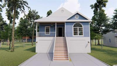 Myrtle Beach, North Myrtle Beach Single Family Home For Sale: 314 Harbour View Dr.