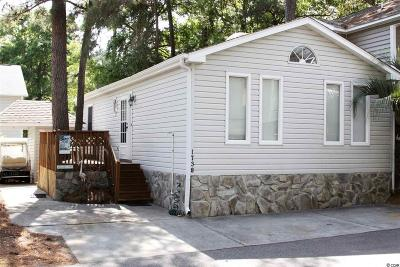Myrtle Beach Single Family Home For Sale: 1738 Neptune Rd.
