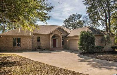 Little River Single Family Home For Sale: 2252 Rum Runner Ct.