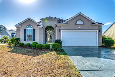 Myrtle Beach Single Family Home For Sale: 622 Panola Lane