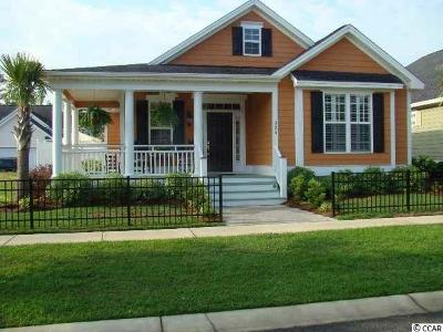 Conway Single Family Home For Sale: 224 Spencerswood Dr