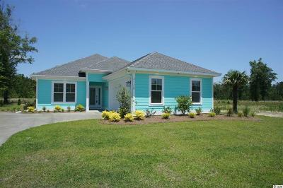 Conway Single Family Home For Sale: 4105 Rockwood Drive