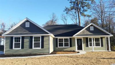 Conway Single Family Home For Sale: 632 Hwy 905