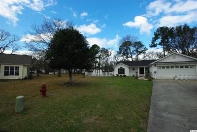 Conway Single Family Home For Sale: 914 Castlewood Ln