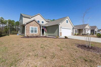 Myrtle Beach, North Myrtle Beach Single Family Home For Sale: 2763 Eton Street