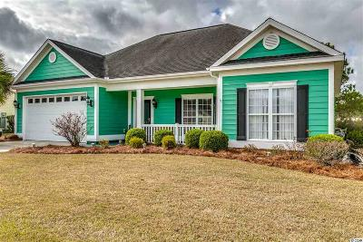 Conway Single Family Home For Sale: 2715 Woodcreek Lane