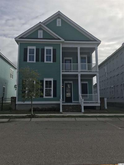 Myrtle Beach, North Myrtle Beach Single Family Home Active-Pend. Cntgt. On Financi: 946 Hendrick Ave.