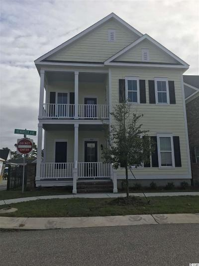Myrtle Beach, North Myrtle Beach Single Family Home Active-Pend. Cntgt. On Financi: 962 Hendrick Ave.