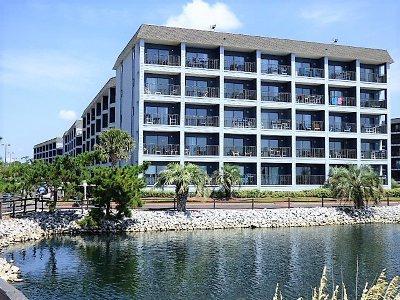 Myrtle Beach SC Condo/Townhouse For Sale: $113,900