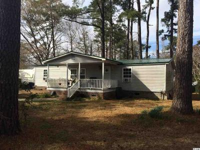 Conway Single Family Home Active-Pend. Cntgt. On Financi: 940 Pitch Landing Road