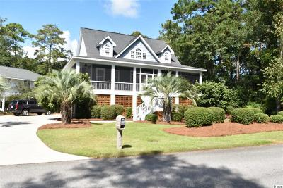 Murrells Inlet Single Family Home For Sale: 425 Elizabeth Dr.