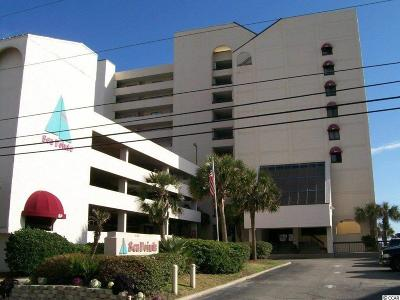 North Myrtle Beach SC Condo/Townhouse For Sale: $245,900