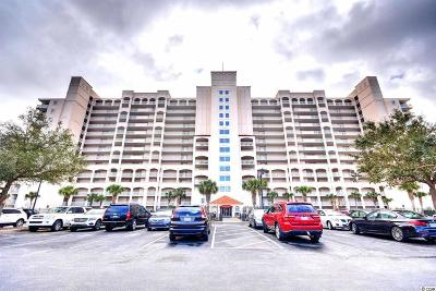 North Myrtle Beach SC Condo/Townhouse For Sale: $289,900