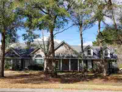 Pawleys Island Single Family Home Active-Hold-Don't Show: 164 Black Duck Drive