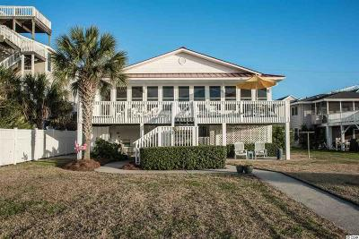 Murrells Inlet Single Family Home For Sale: 1024 S Waccamaw Drive