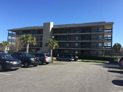 Little River Condo/Townhouse For Sale: 4445 Kingsport Rd. #405
