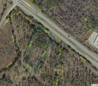 Residential Lots & Land For Sale: 13144 Georgetown Hwy.