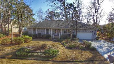 Myrtle Beach Single Family Home For Sale: 433 Reedy River Road