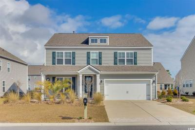 Myrtle Beach SC Single Family Home For Sale: $309,000