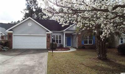 Conway SC Single Family Home For Sale: $179,900