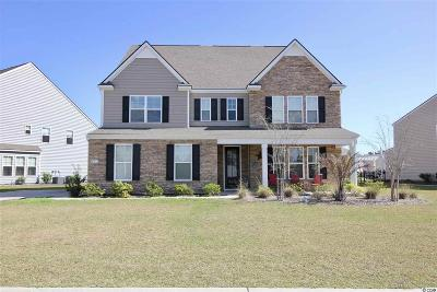 Myrtle Beach SC Single Family Home For Sale: $400,000