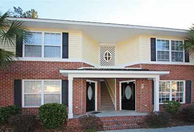Conway Condo/Townhouse Active-Pending Sale - Cash Ter: 2407 James Street #206