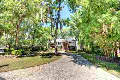 Myrtle Beach Single Family Home For Sale: 55 Smith Blvd