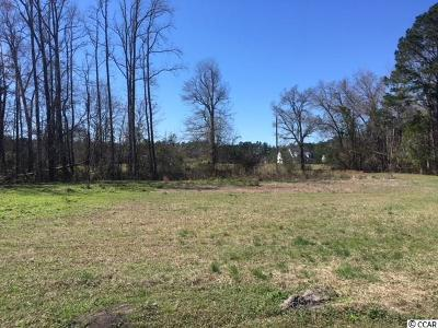 Conway SC Residential Lots & Land For Sale: $20,000