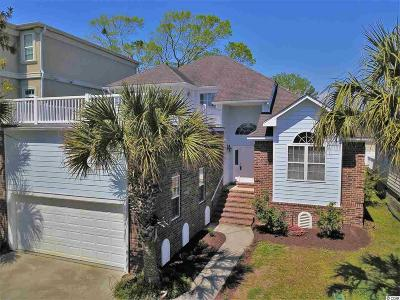 Little River Single Family Home For Sale: 104 Waterway Crossing