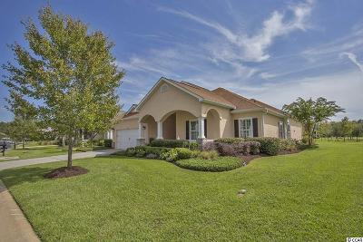 Murrells Inlet Single Family Home For Sale: 502 Inverrary St.