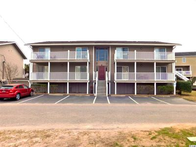 Surfside Beach Condo/Townhouse For Sale: 111 5th Ave. N #E-17