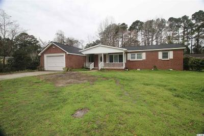 Georgetown Single Family Home For Sale: 124 Midway